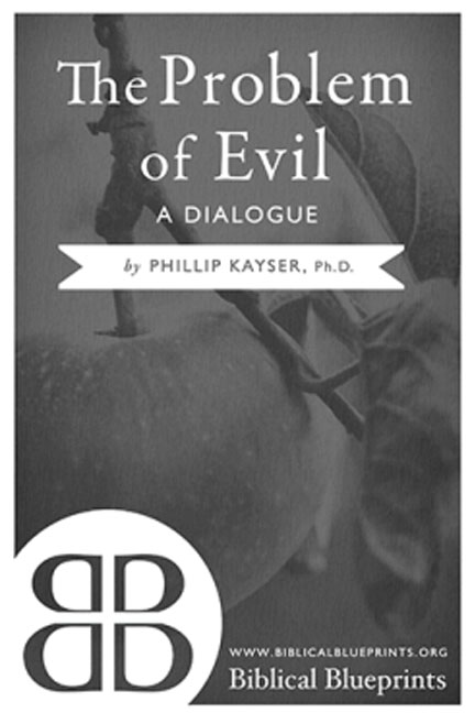 The-Problem-of-Evil-A-Dialogue-book-cover-6x9