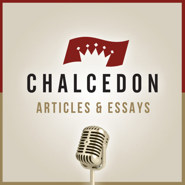chalcedon-foundation-articles-essays