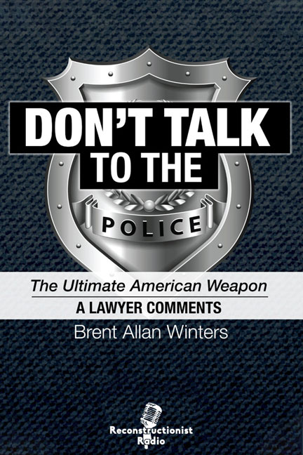 Dont-Talk-to-the-Police-audiobook-book-cover-6x9